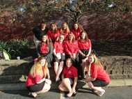 Arcanum FCCLA Volunteers for Meals of Hope